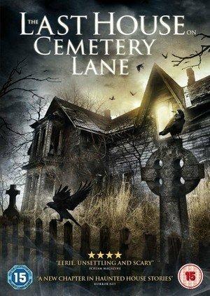 Последний дом на краю кладбища (2015)