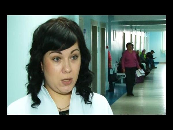 Саяногорцев приглашают на диспансеризацию
