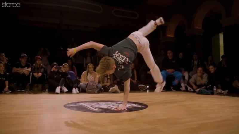 Gustas vs Cis .stance Stylin The Beat Vol. 4