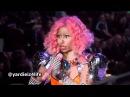 Nicki Minaj - Super Bass Victoria's Secret Fashion Show