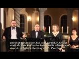 524 J. S. Bach - Quodlibet Was seind das vor grosse Schl