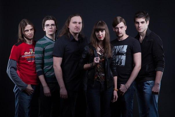 Дебютный EP группы VERITAS