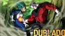 Jiren Derrota Vegeta Facilmente ( Dublado ) Dragon Ball Super Episódio 122 Dublado Pt Br