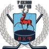 Нижегородская Хоккейная Федерация