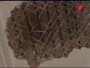 В исторической части Национальной библиотеки им. Чавайна идут реставрационные ра
