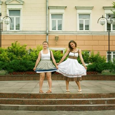 Olena Stadniychuk, 28 августа 1990, Киев, id38659226