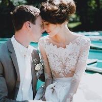 Пошив свадебных платьев санкт-петербург