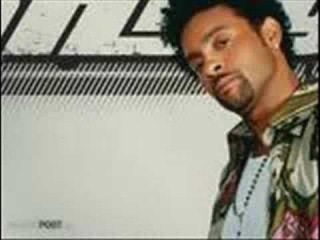 Mr. Boombastic- Shaggy