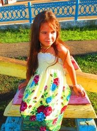 Карина Гайфуллина, 27 октября , Малояз, id203210391