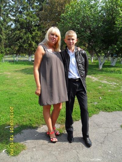 Антон Лищенко, 22 июня , Белая Церковь, id123811885