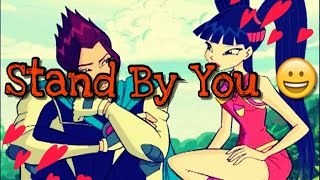 ♥RisaMuri♥ Stand By You