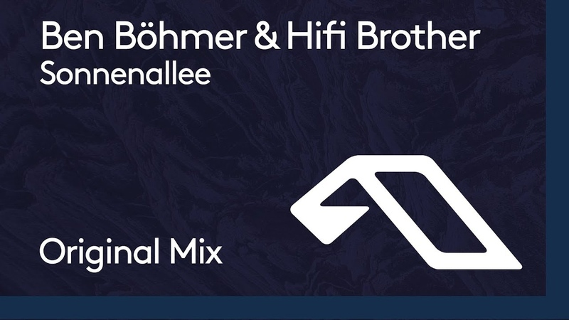 Ben Böhmer Hifi Brother - Sonnenallee