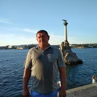 Анкета Юрий Лепихов