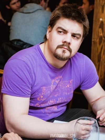 Андрей Потетюрин