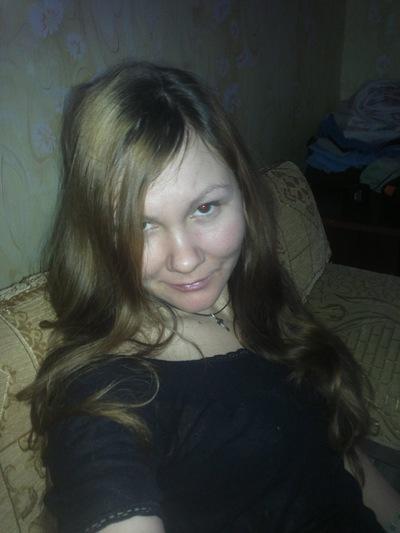 Татьяна Беляева, 2 мая 1987, Юсьва, id173115112