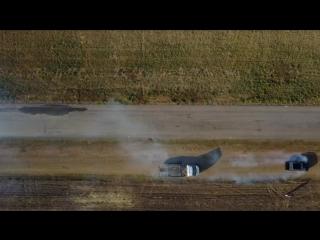 Ростовский BMW с реактивным ТУРБОВАЛЬНЫМ двигателем