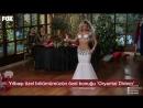 [v- Kinali - Belly Dance on Fox