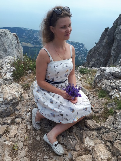 Кира Варенцова