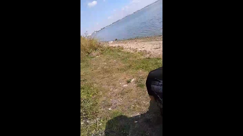 Челябинск озеро Смолино