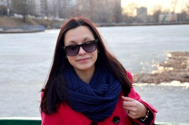 Мария Московская | Москва