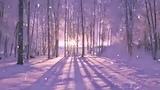 ВИА Пламя - снег кружится (золотые хиты всех времён)