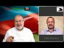 Maraqlı Debat Tofiq Yaqublu, Nahid Cəfərov, Qurban Məmmədov - PAYLAŞ
