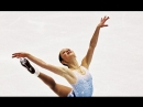 Sasha Cohen (USA) - 2002 Salt Lake City, Figure Skating, Ladies Short Program