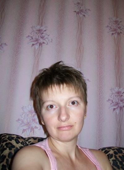 Наталья Романко, 27 октября , Киев, id8477320