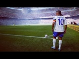 Roberto Baggio Showing He Was The Most Talanted Player