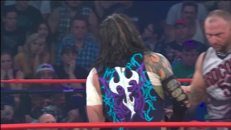 No Surrender 2012: Jeff Hardy vs. Bully Ray (BFG Series Final) ᴴᴰ ✔