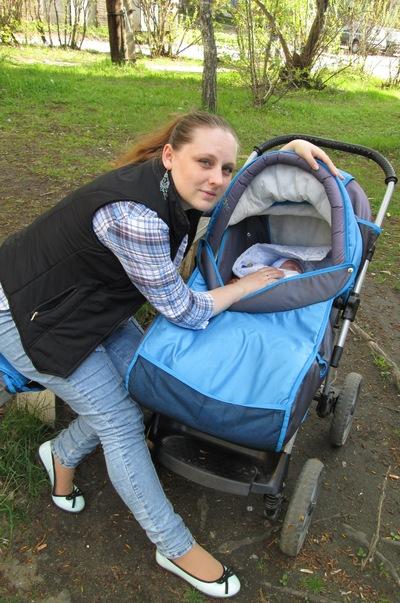 Екатерина Пшеничная, 20 декабря , Лесосибирск, id55736828