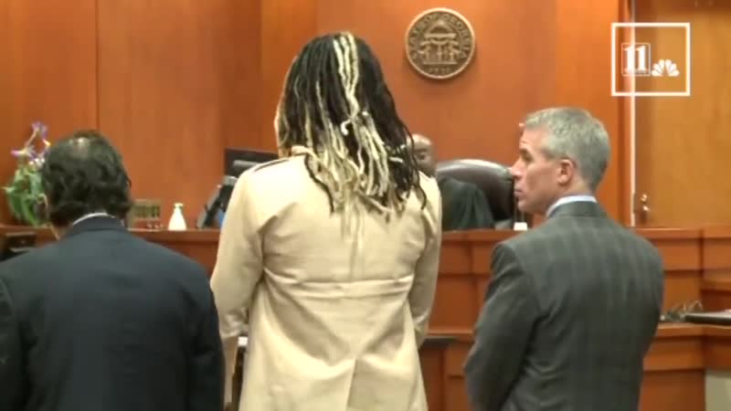 Young Thug извиняется перед судом