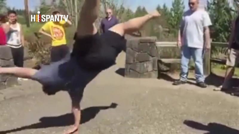Video poco visto de la aptitud física del líder de Corea del Norte, Kim Jong-un