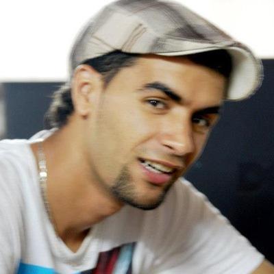 Abdo El-Wafi, 1 января , Санкт-Петербург, id220990565