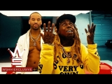 Preme Feat. Lil Wayne Hot Boy (WSHH Exclusive - Official Music Video)