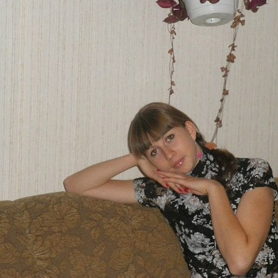 Надюшка Абанина, 22 мая , Николаев, id198167215