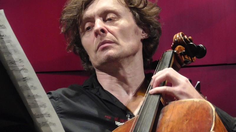 Astor Piazzolla Oblivion Астор Пьяццолла Забвение