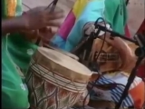 City Dont Cry- Wah Wah- Live in Marrakech with Gnawa musicians.