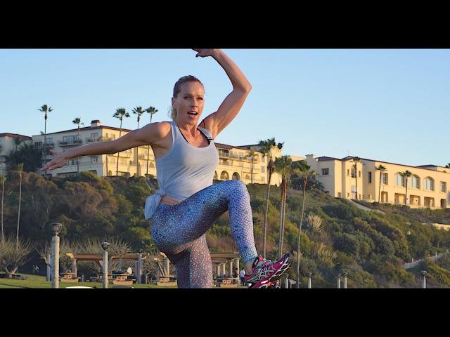 25 минутная идеальная тренировка ВИИТ Жиросжигающая тренировка Табата 25 Min Ultimate HIIT Workout The Ultimate Fat Frying TABATA Workout