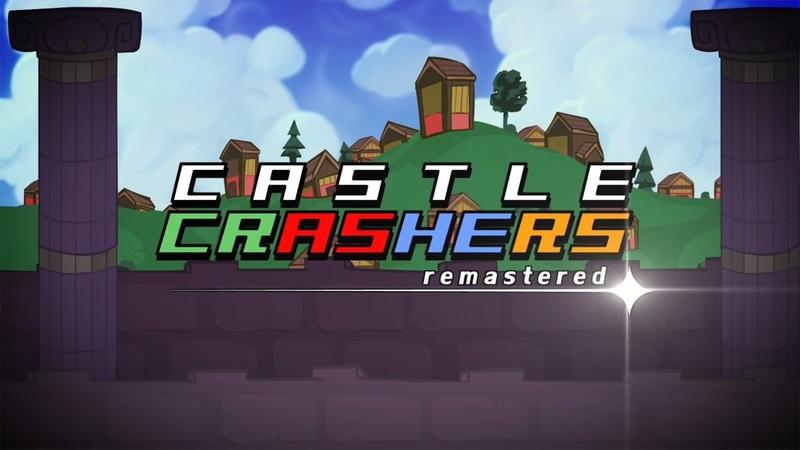 Celebrating 10 Years of Crashing Castles