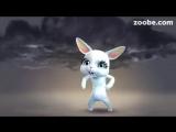 Пришли ГОСТИ на ЧАЙ!! )) А получилось, КАК ВСЕГДА )) Зайка Zoobe видео.