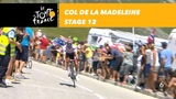 Alaphilippe is first on top of Col de la Madeleine - Stage 12 - Tour de France 2018