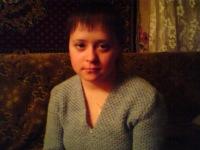 Ольга Кардапольцева, 4 мая , Ижевск, id182214662