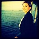 Анастасия Дмитриева из города Москва