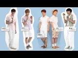 아이비클럽 (IVYCLUB) 14SS 메이킹영상-Intro