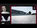 Robert Kubicas Virtual Hot Lap of Canada Canadian Grand Prix