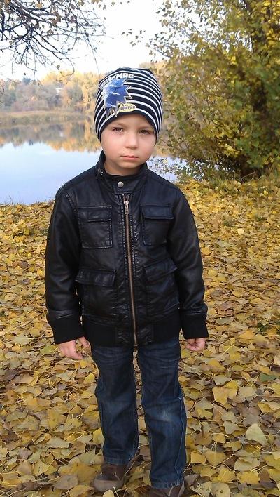 Андрей Полонский, 20 января 1983, Киев, id19875679