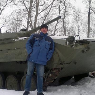 Денис Мокрушов, 2 декабря 1978, Нижний Новгород, id213289621
