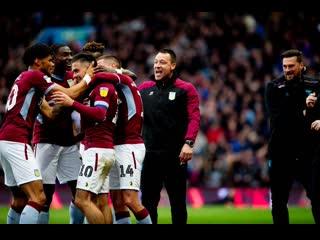 Aston Villa 4-0 Derby