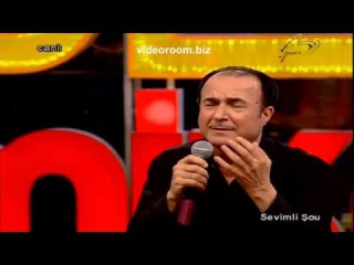 Qedir Qizilses - Ollem Senin Derdinden - Sevimli SOU 23.06.2014